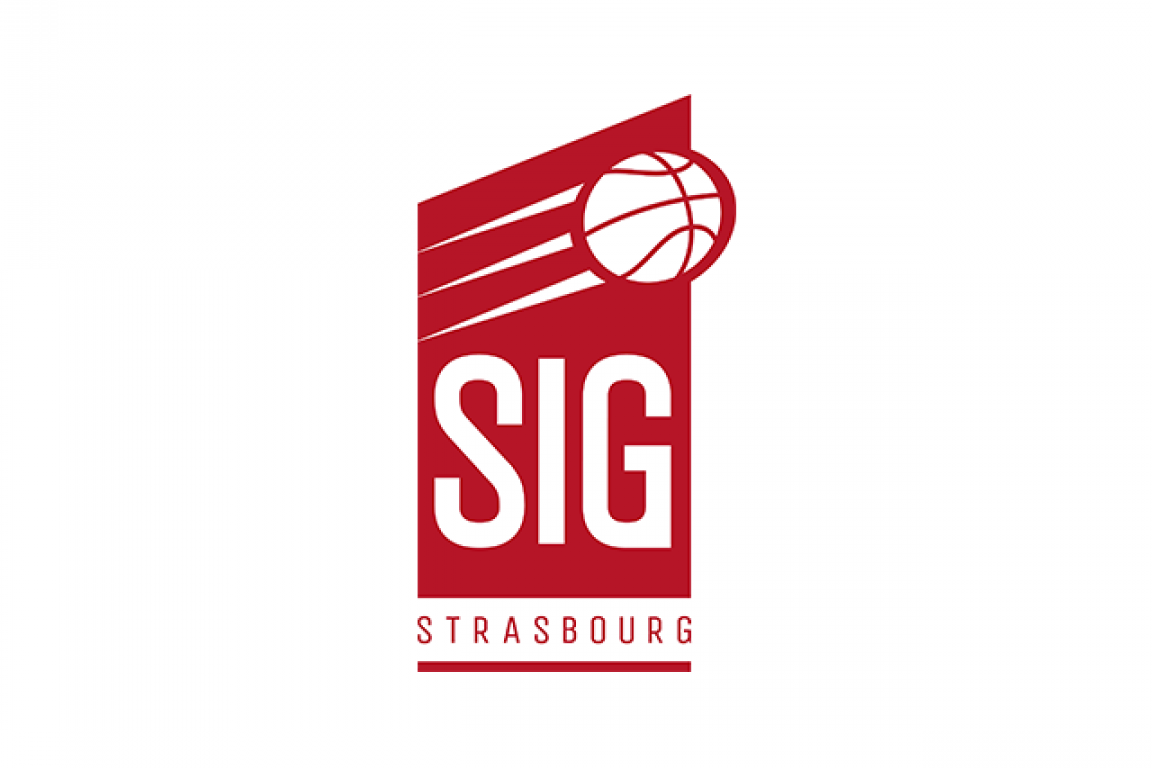 SIG STRASBOURG - EM Strasbourg