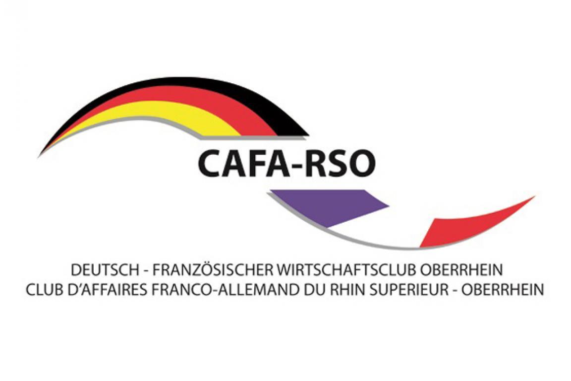 Club d'Affaires Franco-Allemand du Rhin Supérieur - Oberrhein - EM Strasbourg